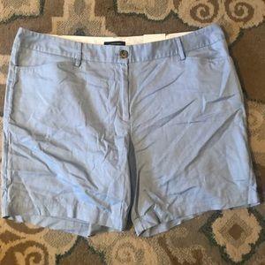 Lands End Short Pants